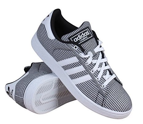 Adidas Originals Campus Woven Skate Shoes for Men